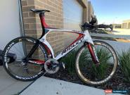Ridley Dean Time Trial Bike for Sale