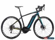 2018 Giant Road-E+ 1 Road E-Bike Medium Aluminum Shimano Ultegra 11s Giant PR-2 for Sale