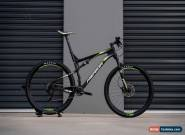Merida Ninety-Six 9.6 2017 100mm XL for Sale