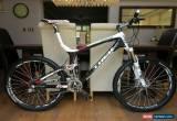 Classic Trek Top Fuel 9.9 SSL Carbon Team 26er XC MTB Race Bike Sram XX WC Works S TI SL for Sale