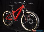 New Raleigh Tokul 3 Mountain Bike Size Small for Sale