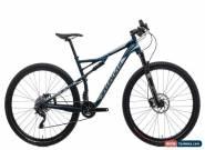 2016 Specialized Epic FSR Comp 29 Mountain Bike Large Alloy Shimano SLX XT SRAM for Sale
