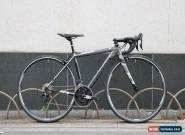 Road Bike CANNONDALE 2015 Model CAAD10 434mm Black for Sale