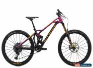 2018 Mondraker Dune RR Mountain Bike Small 27.5 Carbon SRAM X01 Eagle 12s Mavic for Sale