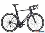 2016 Specialized S-Works Venge ViAS Road Bike 56cm Carbon Shimano Ultegra 11s for Sale