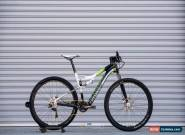 Cannondale Scalpel 2 HiMod Large 2013 100mm for Sale