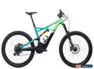 "2018 Specialized Turbo Kenevo Expert 6Fattie E-Mountain Bike Large 27.5""+ Alloy for Sale"