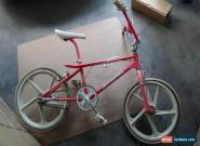 Kuwahara Bravo Kt Survivor Bmx Bicycle  for Sale