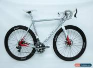Colnago C-59 Disc Carbon Road Bike Size 52s Shimano Dura Ace Di2 for Sale