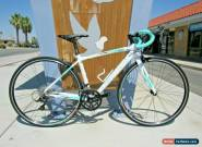 DEMO! MSRP $950 2018 46CM BIANCHI VIA NIRONE DAMA ROAD BIKE W/NEW WARRANTY!!! for Sale