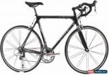 Classic USED 2006 Trek 5200 58cm Carbon Road Bike Shimano Ultegra 2x10 Speed Grey for Sale