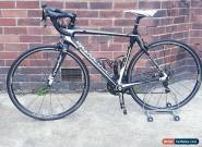 Cannondale synapse Carbon fiber Road Bike 54cm  for Sale