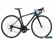 2014 Giant TCR Advanced SL Road Bike X-Small Carbon SRAM Red 22 11s Quarq for Sale