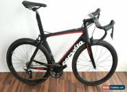CERVELO S5 DURA ACE 9100  54CM  M SIZE  2X11G for Sale