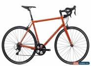 2017 Fairdale Goodship Road Bike 58cm Steel Shimano 105 5800 11s for Sale