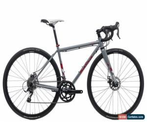 Classic 2014 Salsa Colossal 2 Road Bike 51cm Steel Shimano 105 Avid Disc ENVE for Sale