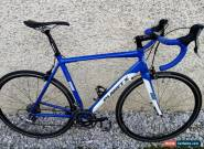 2014 Planet X RT-58 Alloy Road Bike (Shimano Tiagra) 56cm for Sale