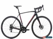 2015 Specialized S-Works CruX Cyclocross Bike 56cm Carbon Shimano Dura-Ace Di2 for Sale