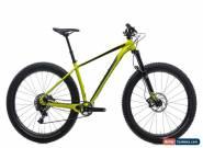 2017 Specialized Fuse Comp 6Fattie Mountain Bike Medium 27.5+ Aluminum SRAM NX for Sale