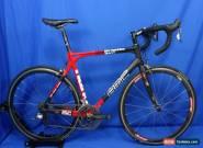 BMC Pro Machine SLC01 Carbon Road Bike - 53cm - Zipp 303 W/S Sram Force EC90 for Sale