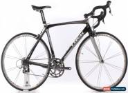 USED 2009 Trek Madone 5.2 58cm Carbon Road Bike 2x10 Speed Shimano Ultegra for Sale