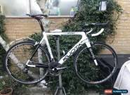 Kuota KOM Carbon Road Bike - Dura Ace 7900 for Sale