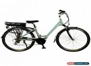 Pro Rider Flare Electric Bicycle 250W 36V Ladies Low Step Through City e Bike for Sale