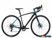 2019 Trek Boone 5 Cyclocross Bike 50cm Carbon SRAM Rival 1 11s Bontrager TLR for Sale