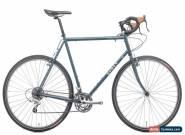 Surly Long Haul Trucker Touring Bike 62cm 700c Steel Shimano Sora 3x8 for Sale