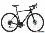 2018 Specialized Roubaix Comp Road Bike 54cm Carbon Shimano Ultegra Disc for Sale