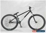 MAFIABIKES Blackjack D Black (without front brake) 26 inch Wheelie / Jump Bike for Sale