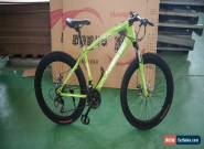 "26""  green  beach road Bicycle Mountain Cruiser Bike 21 Speed  not folding for Sale"