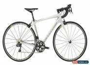 CANNONDALE Synapse Carbon Ultegra Di2 Womens 48cm NEW for Sale