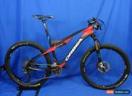 "2016 Orbea OIZ M10 27.5"" OMR Carbon Full Suspension Mtn Bike -Large $5800 Retail for Sale"