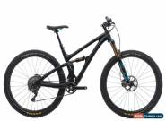"2016 Yeti SB4.5C Mountain Bike Medium 29"" Carbon Shimano XTR 9000 11s Race Face for Sale"