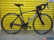 ROADBIKE MERIDA SCULTURA 3000.FULL CARBON FRAME.105(11)GROUP.SUPERLIGHT/FAST.50 for Sale