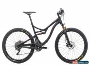 2015 Pivot Mach 4 Mountain Bike Large 27.5 Carbon Shimano 11 Speed DT Swiss for Sale