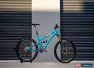 Yeti SB5 TURQ Large 2017 150/127mm for Sale