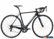 2017 Orbea Orca OMR Road Bike 51cm Carbon Shimano Dura-Ace 11s Pioneer UHC for Sale