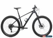 "2018 Specialized Fuse Comp Carbon 6Fattie / 29"" Mountain Bike Medium Carbon GX1 for Sale"
