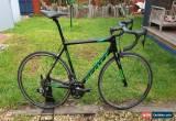 Classic Scott Addict Team Issue Carbon Road Bike Sram ETAP 6.55kgs for Sale