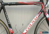 Classic Colnago C50, 56cm, Record 10sp, Neutron Ultra wheels, great condition for Sale