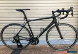 Classic Trek Emonda SL6 Matte Trek Black/Gloss Trek Black Size 56 for Sale