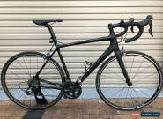 Trek Emonda SL6 Matte Trek Black/Gloss Trek Black Size 56 for Sale