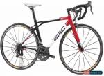 USED 2012 BMC Roadracer SL01 51cm Carbon Road Bike Shimano Ultegra 11 speed for Sale