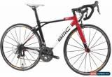 Classic USED 2012 BMC Roadracer SL01 51cm Carbon Road Bike Shimano Ultegra 11 speed for Sale