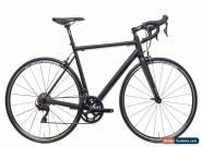 2018 Van Dessel Hellafaster Road Bike 55cm Aluminum Shimano 105 R7000 Mavic for Sale