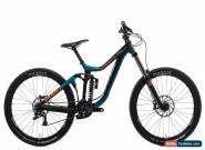 2015 Giant Glory 2 Mountain Bike Small 27.5 Aluminum SRAM X5 9 Speed for Sale