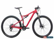"2014 Specialized Epic Comp Mountain Bike Medium 29"" Aluminum SRAM 2x10 Speed for Sale"