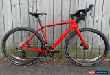 Classic 2018 Cannondale Synapse Hi-Mod Disc Dura-ace Carbon Road Bike 44CM - NEW for Sale